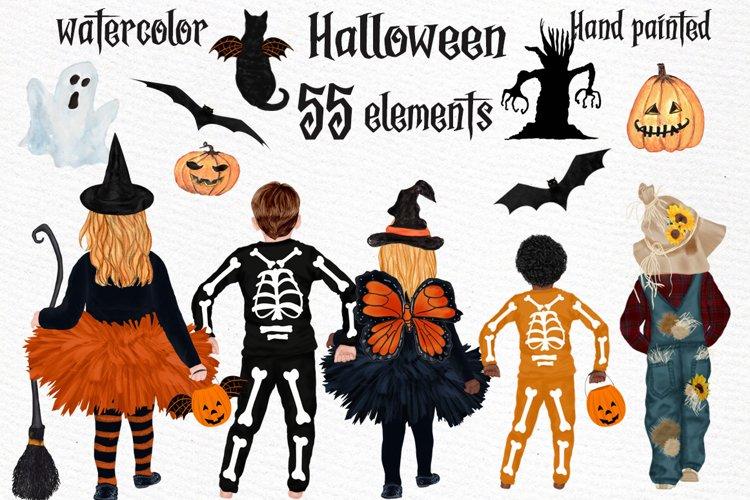 Halloween clipart Kids Halloween Halloween Mug Witch broom