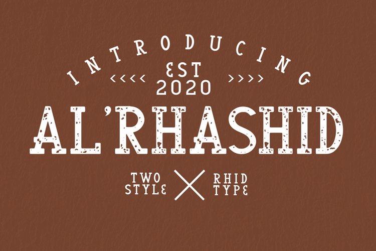 AL'RHASID example image 1