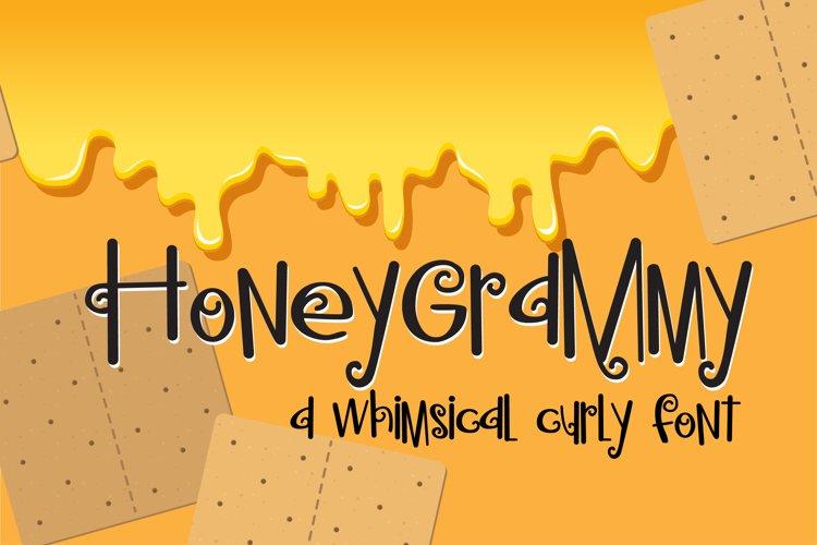 PN Honeygrammy example image 1