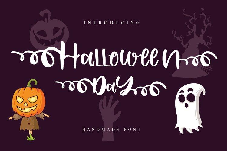 Halloween Day example image 1