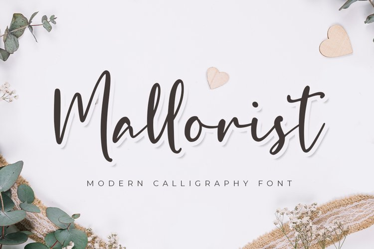 Mallorist example image 1