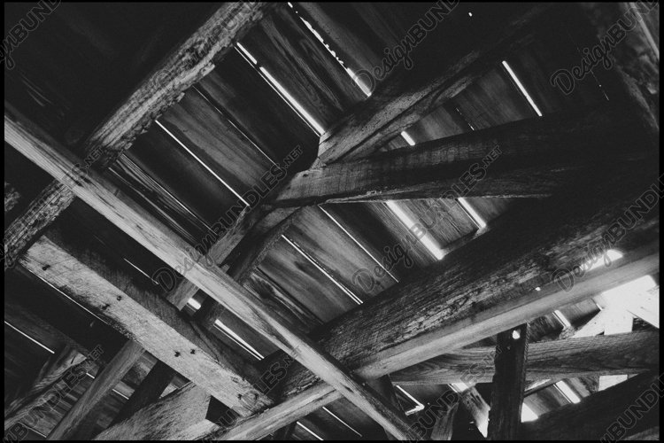 Old Rafters example image 1
