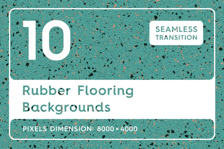 10 Rubber Flooring Backgrounds example image 1
