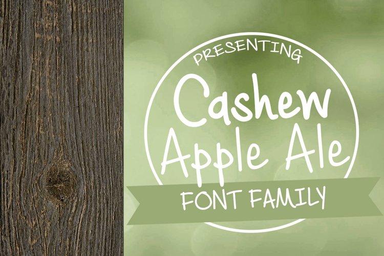 Cashew Apple Ale