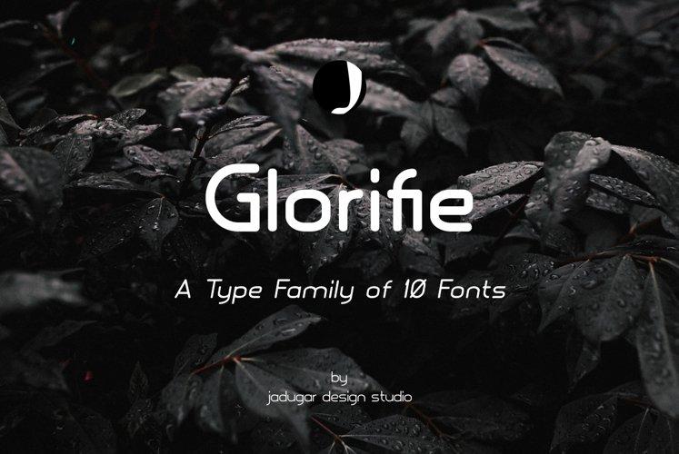 Glorifie example image 1
