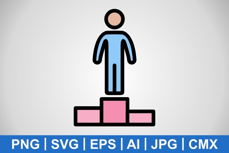 Vector Success Icon example image 1