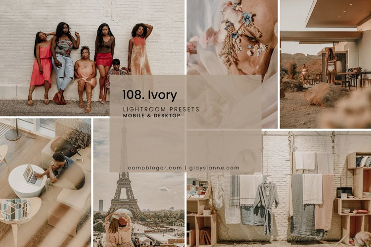 108. IvoryPresets