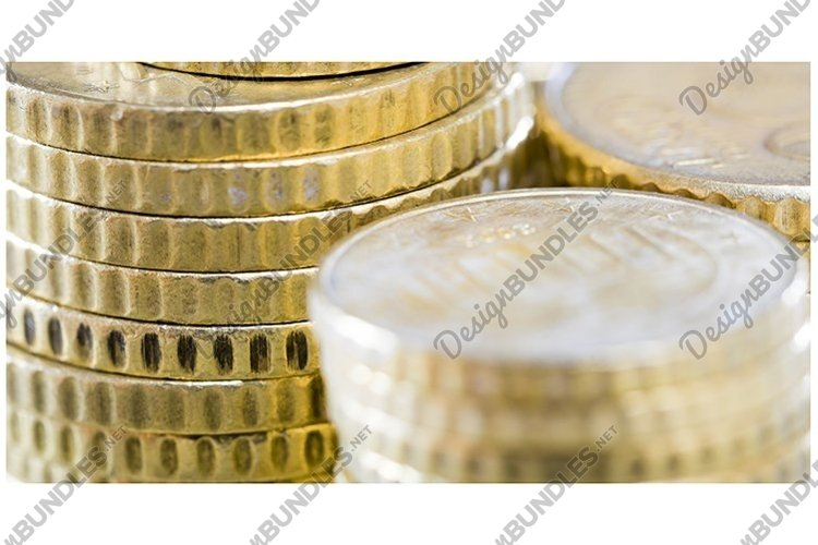 Golden coins example image 1
