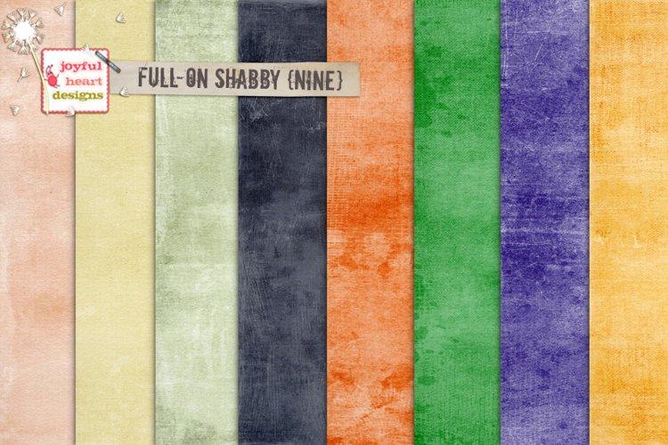 Full-On Shabby {nine} example image 1