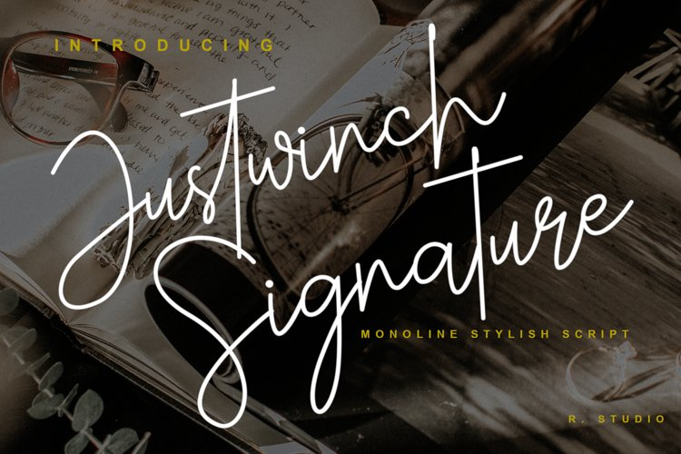 Justwinch Signature example image 1