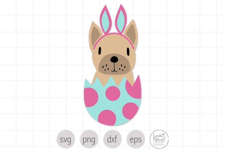 Dog svg for Easter, Easter svg for Kids, Dog svg