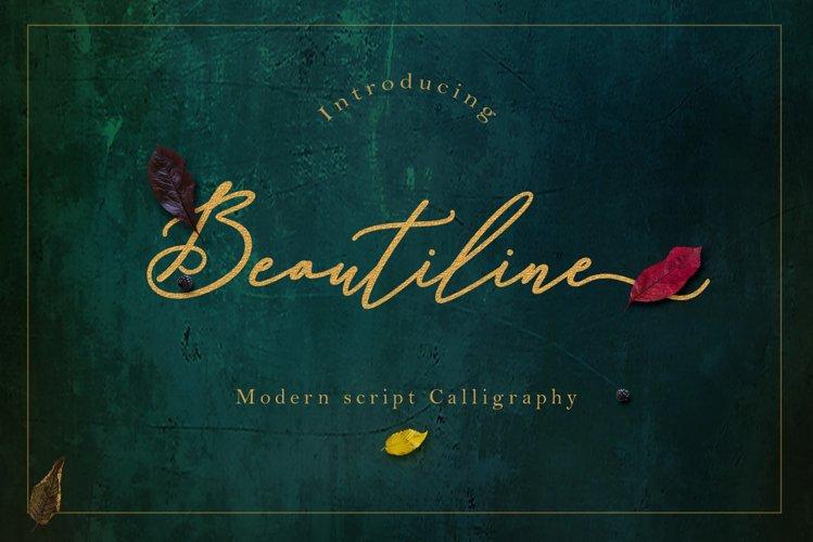 Beautiline example image 1
