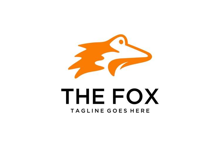 fox logo example image 1