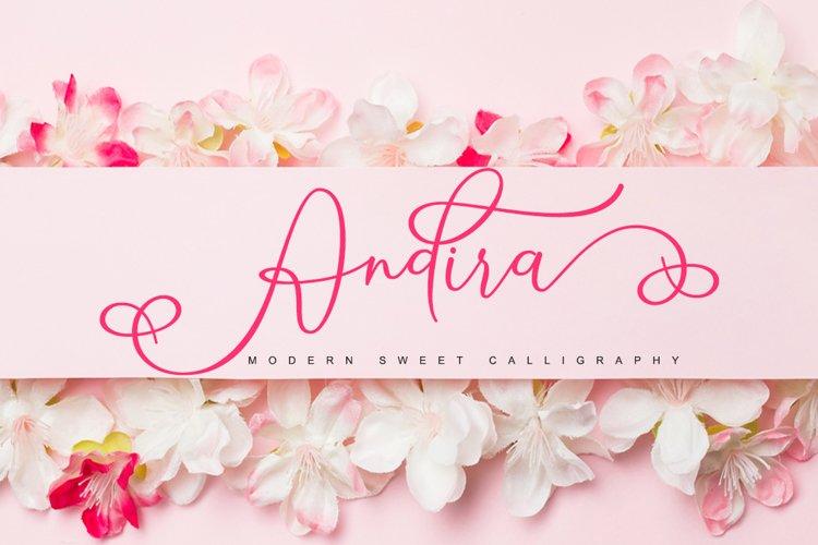Andira example image 1