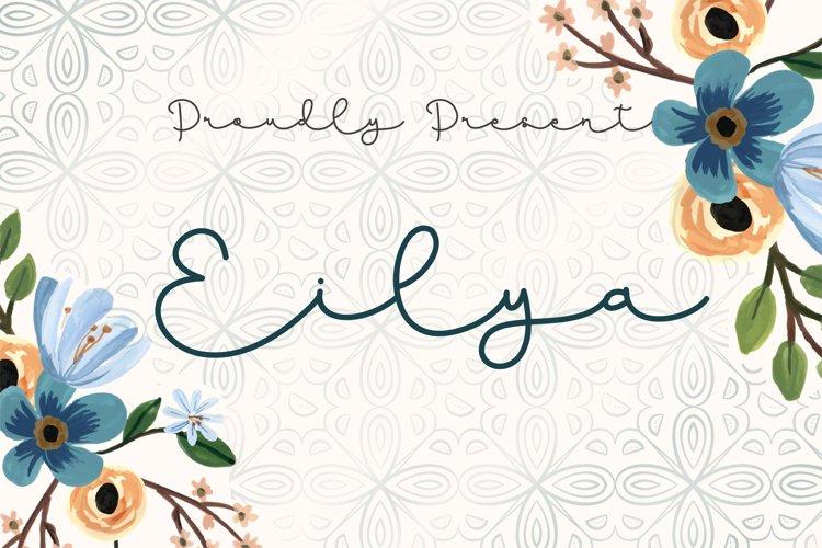 Eilya example image 1