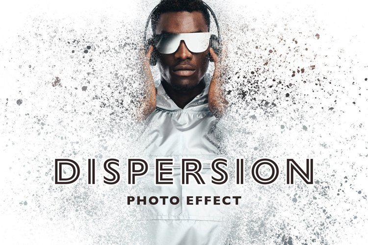 Dispersion Photo Effect example image 1