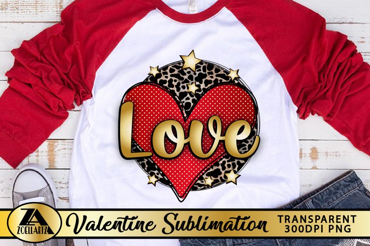 Valentines PNG Valentines Day PNG Valentines Sublimation PNG example image 1