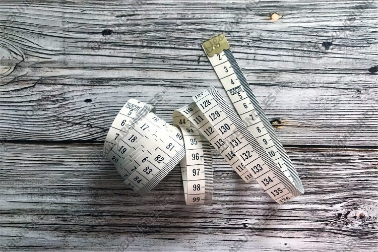 Measuring tape example image 1