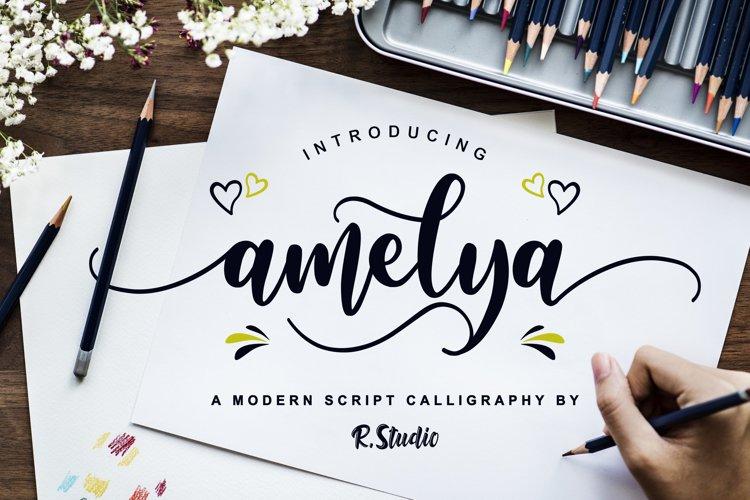 Amelya example image 1