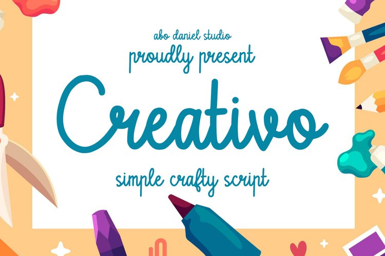 Creativo example image 1