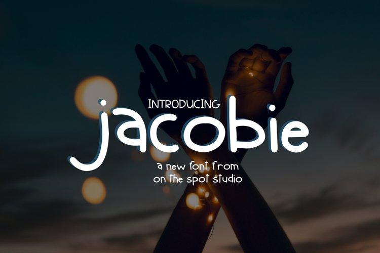 Jacobie example image 1
