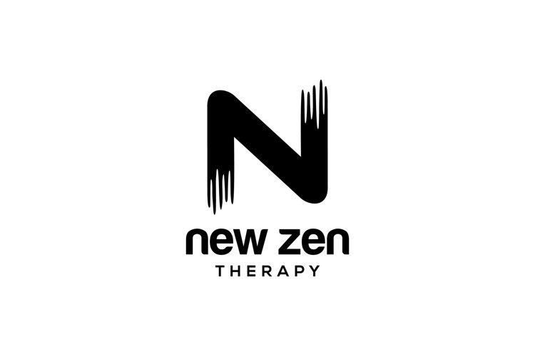 N zen sign example image 1