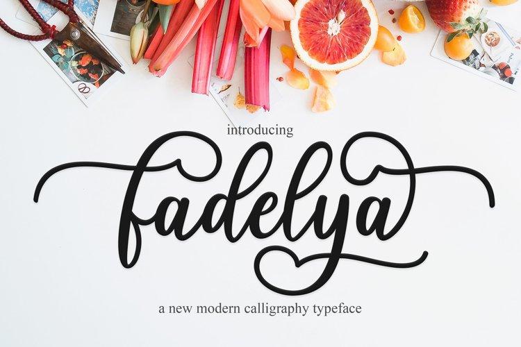 fadelya script example image 1