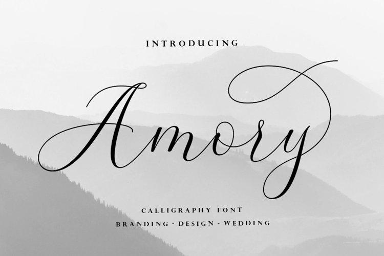 Amory example image 1