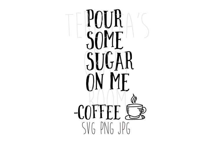 Pour Some Sugar On Me example image 1