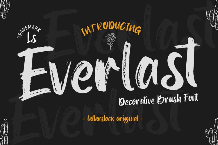 Everlast example image 1