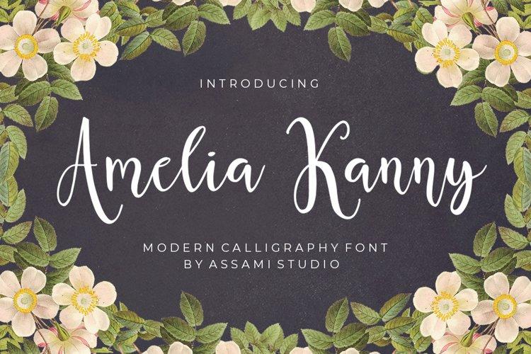 Amelia Kanny example image 1