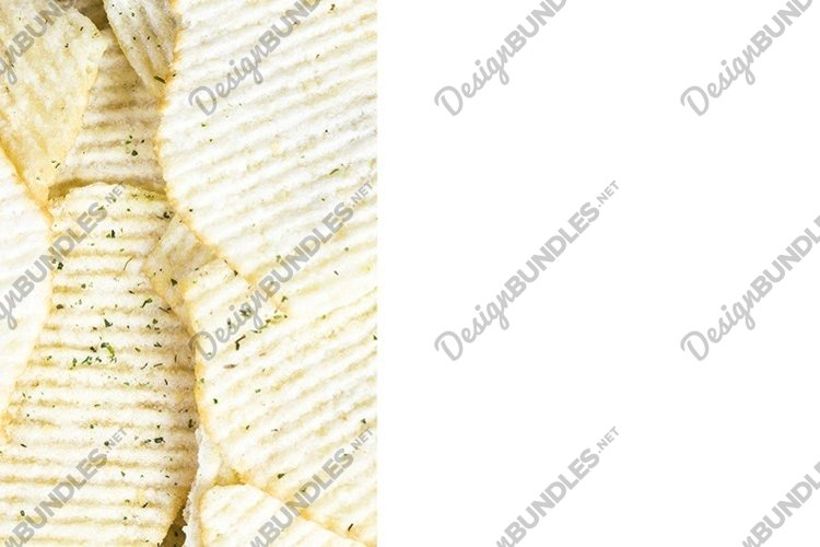 potato chips example image 1