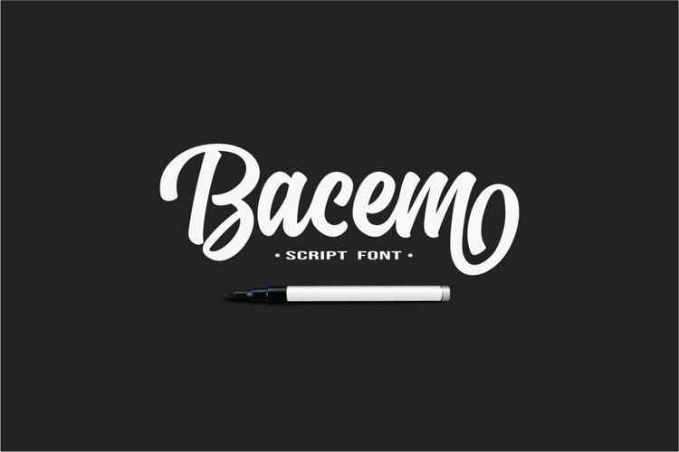 Bacem