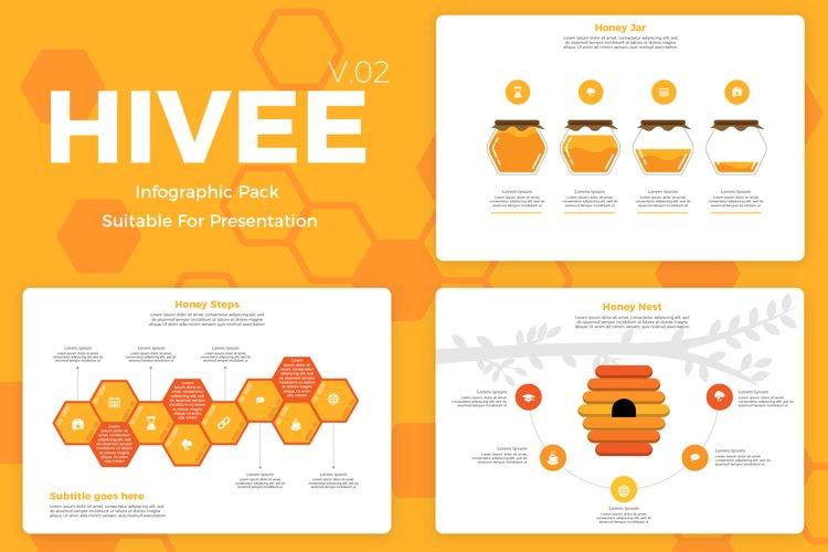 Hivee v2 - Infographic example image 1
