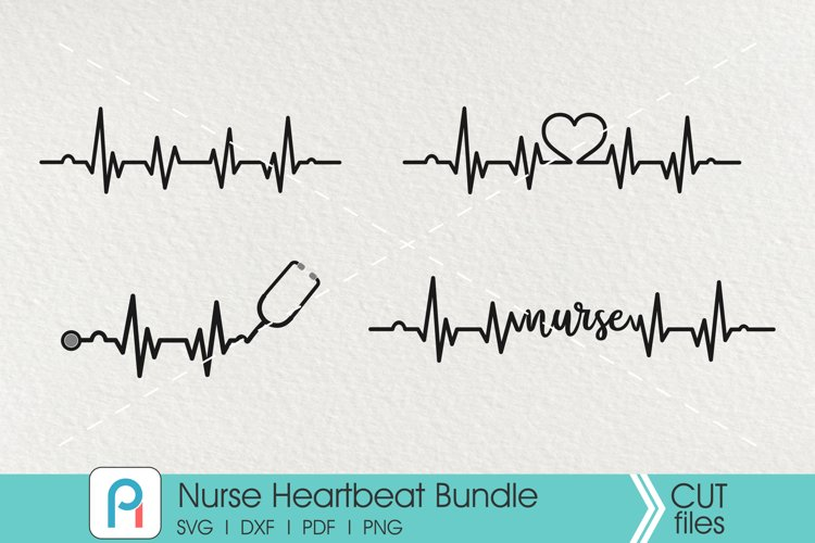 Download Health Heart Stethoscope Svg Nurse Svg Lifeline Hospital Svg Medical Svg Heartbeat Svg Cricut Downloads Silhouette Designs Papercraft Craft Supplies Tools Vadel Com