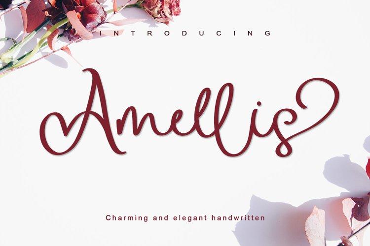 Amellis example image 1