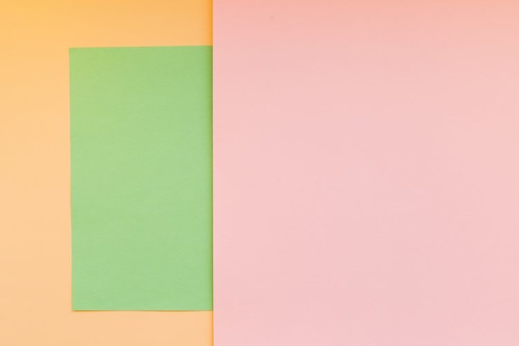 Colorful Paper background. example image 1