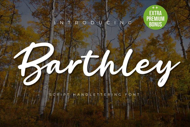 Barthley example image 1