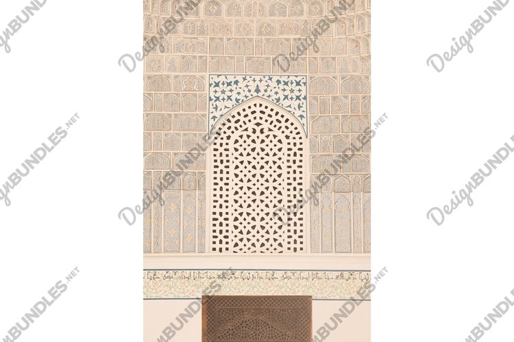 The elements of the architecture of ancient Central Asia example image 1