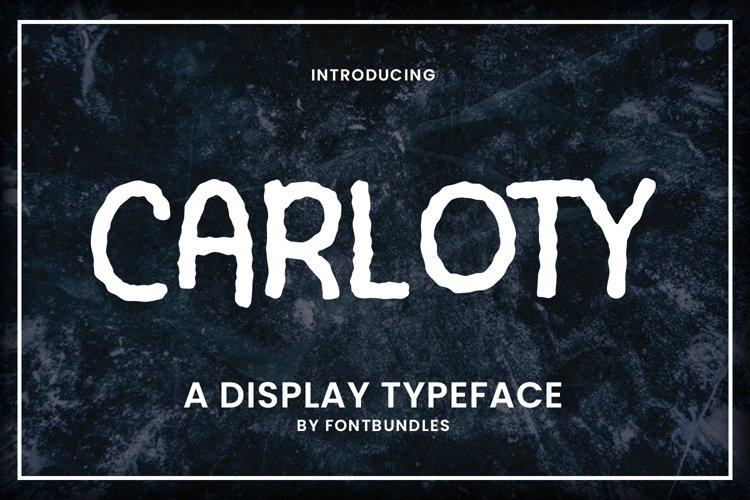Carloty example image 1