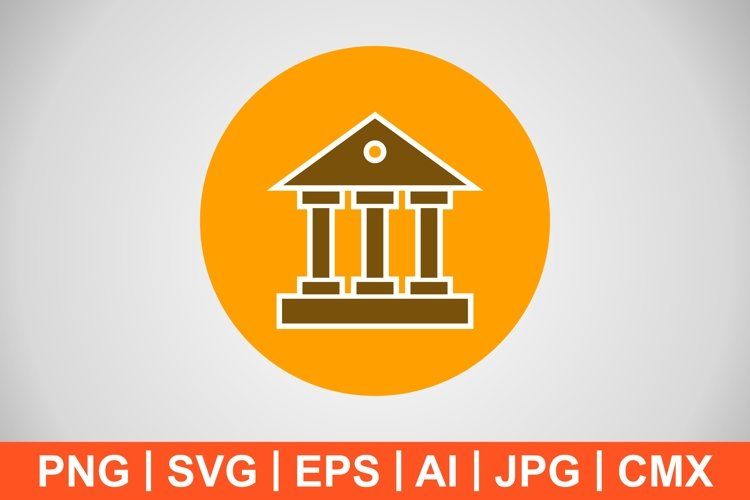 Vector Educational Institute Icon example image 1