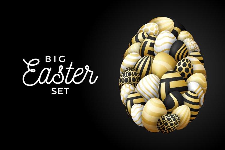 Big Easter Luxury Set