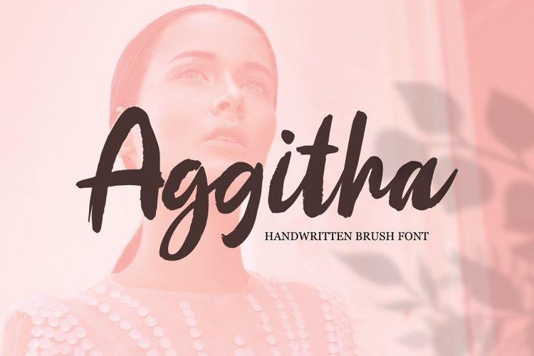 Aggitha example image 1