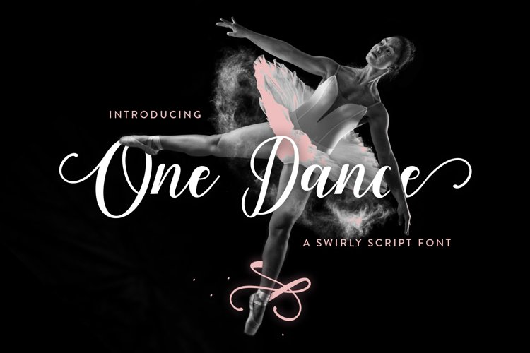 One Dance  example image 1