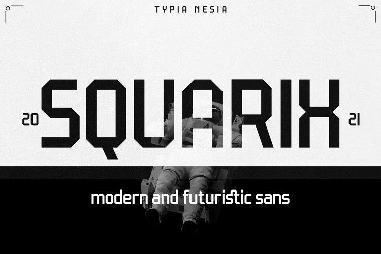 Squarix example image 1