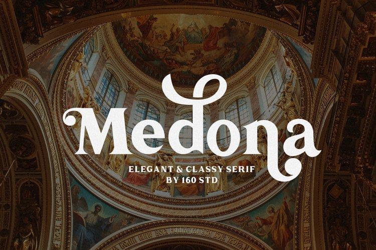 Medona example image 1