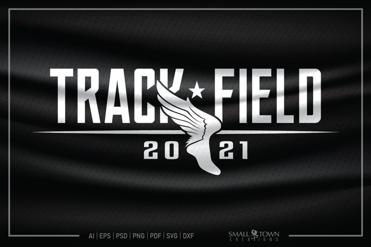 Track and Field, Track Team, Track SVG, Track and Field SVG example image 1