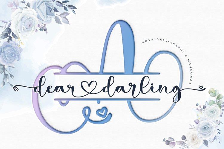 dear darling example image 1