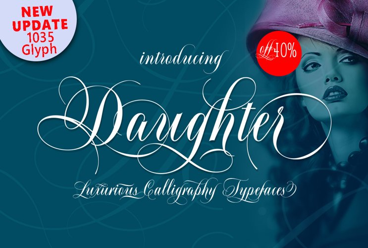 Daughter Script example image 1