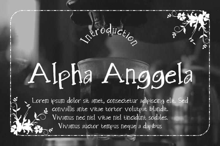 Alpha Anggela example image 1